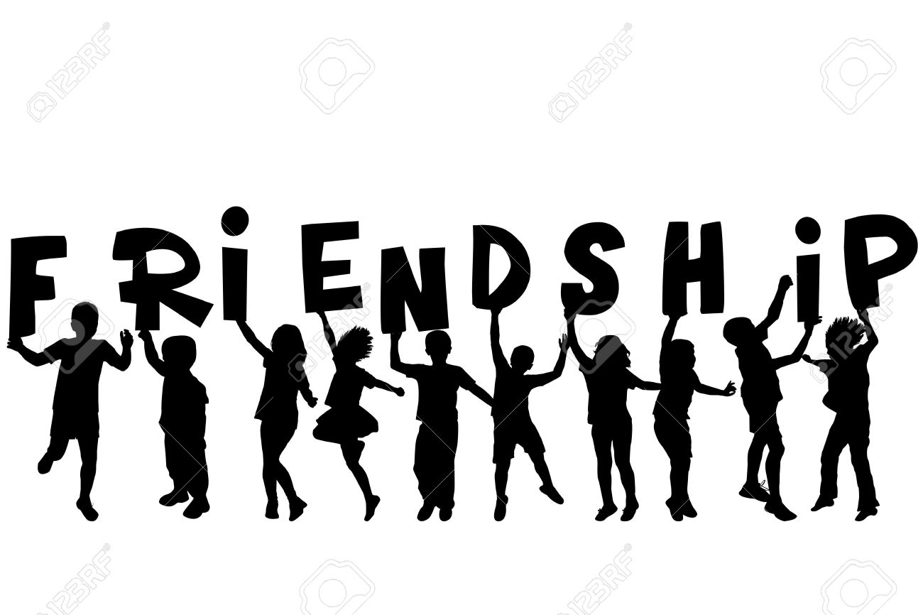 Friendship – Bridge Between the Hearts
