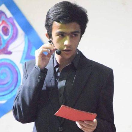 Muhammad Ashhar