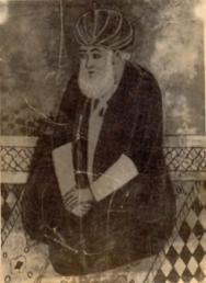 Ali Hujwiri