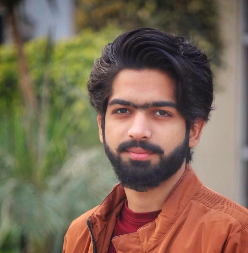 Muaaz Saeed
