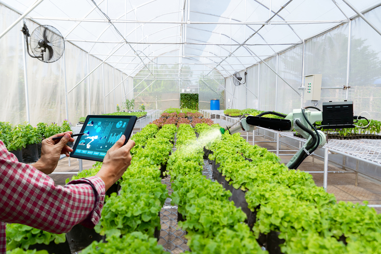 automatic technology in agricultural employment. The rise of artificial intelligence in employment is not far
