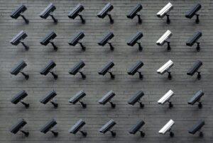 mass surveillance as a threat of AI